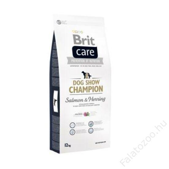 Brit Care Dog Show Champion 1 kg