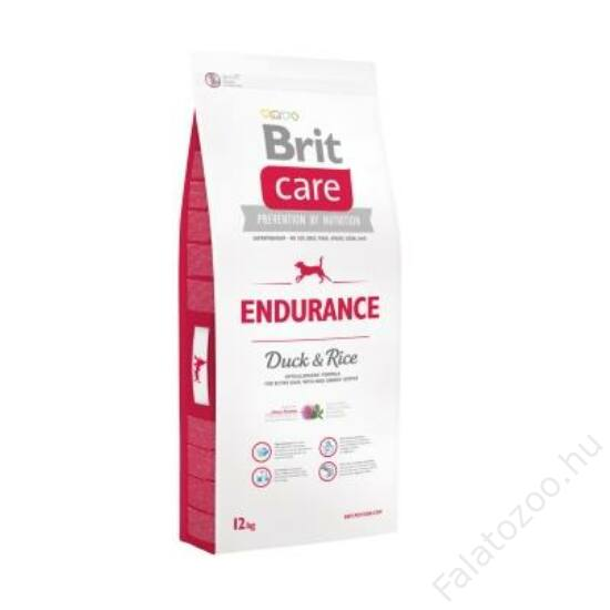 Brit Care Endurance 1 kg
