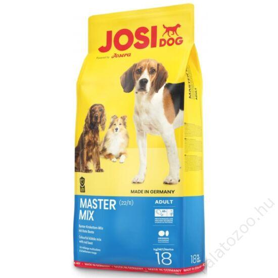 JosiDog Master Mix 22/11 2 db 18kg