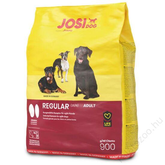 JosiDog Regular 25/15 2 db 18kg
