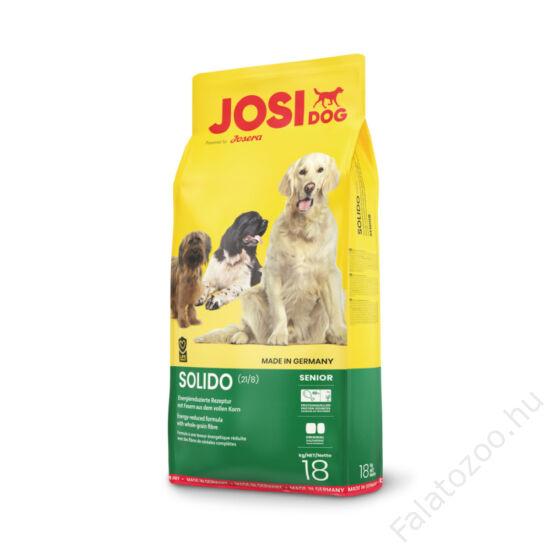 JosiDog Solido 21/8 2 db 18kg