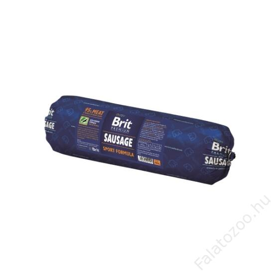 Brit Premium Sausage Sport 800g