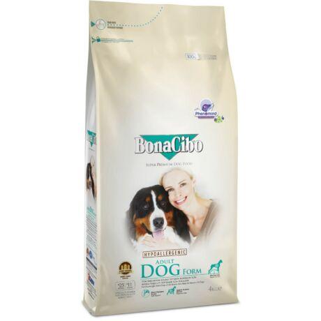 BONACIBO FORM DOG (Senior / Over Weight - Chicken) 4 kg