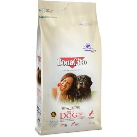 BONACIBO High Energy - ADULT DOG (Chicken) 15 kg