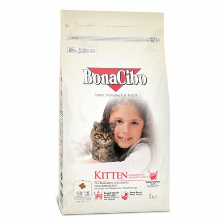BONACIBO mintacsomag 100g
