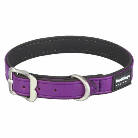 Red Dingo Elegant Purple Small/Medium kutya nyakörv / 28-36 cm