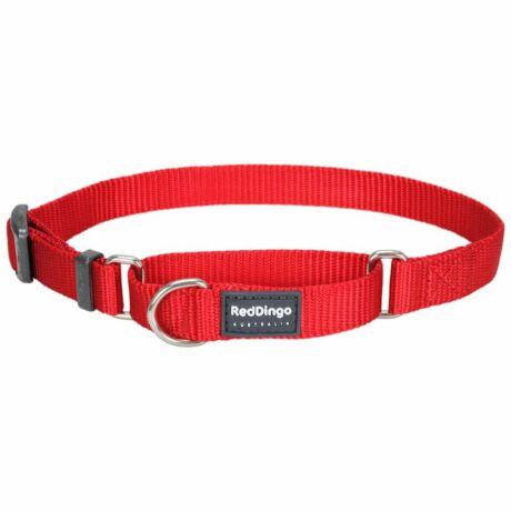 Red Dingo Red Medium Martingale nyakörv