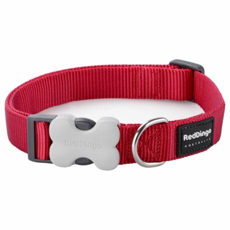 Red Dingo Red XS kutya nyakörv