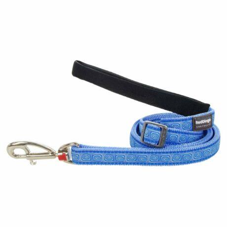 Red Dingo Hypno Blue póráz 100-180 cm Small