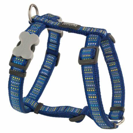 Red Dingo Lotzadotz blue XLarge Dog hám