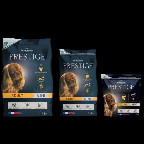 Flatazor Prestige Adulte Mini 3kg