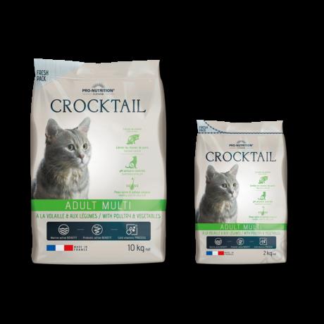 Flatazor Crocktail Adulte Multi 10kg