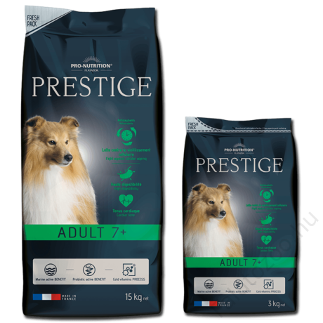 Flatazor Prestige Adult 7+ 3kg