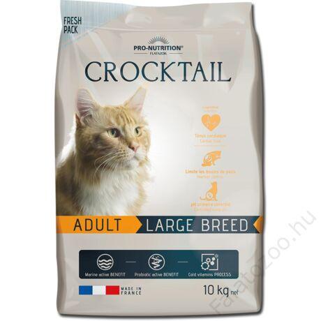 Flatazor Crocktail Adulte Large Breed 10kg