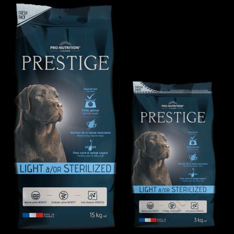 Flatazor Prestige Adult Light and/or sterilised 15kg