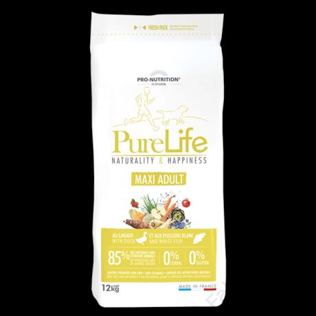 Flatazor Pure Life Maxi Adult 12kg
