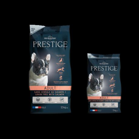 Flatazor Prestige Adulte Sensible with Salmon 12kg