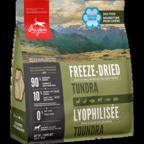 ORIJEN FREEZE DRIED Tundra 0,454kg