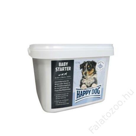 Happy Dog Supreme BABY STARTER 1,5kg