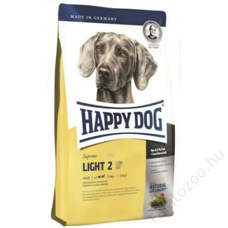 Happy Dog Supreme Fit & Vital CALORIE CONTROL 4kg