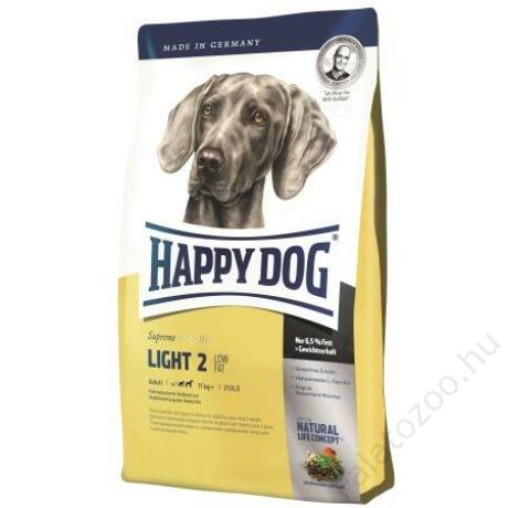 Happy Dog Supreme Fit & Vital CALORIE CONTROL 12kg