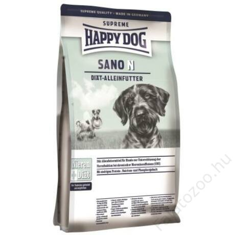 Happy Dog SANO-CROQ N 7,5kg