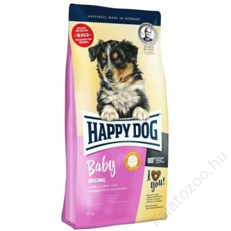 Happy Dog Profi BABY ORIGINAL 18kg