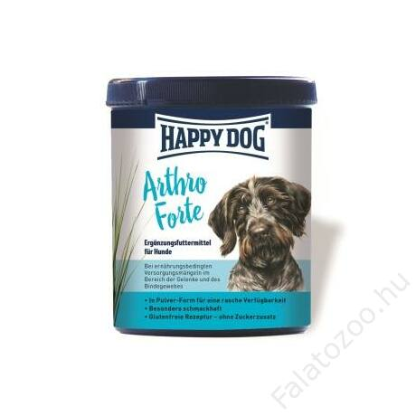 Happy Dog ARTHRO-FIT FORTE 700g