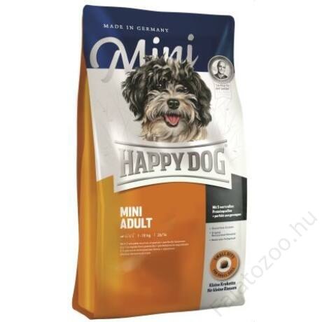 Happy Dog Supreme MINI ADULT 1kg