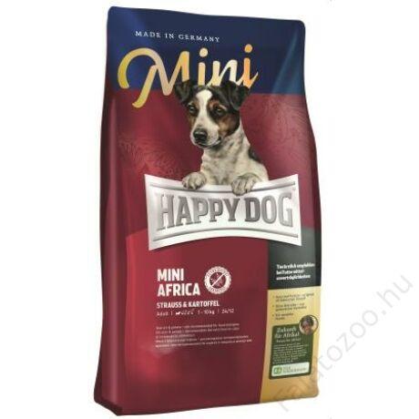 Happy Dog Supreme MINI AFRICA 1kg