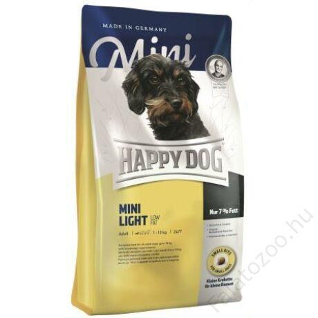 Happy Dog Supreme MINI LIGHT LOW FAT 1kg
