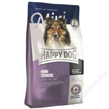 Happy Dog Supreme MINI SENIOR 1kg