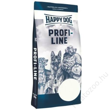 Happy Dog Profi Puppy Mini LAMM/REIS CHCKEN-FREE 20kg
