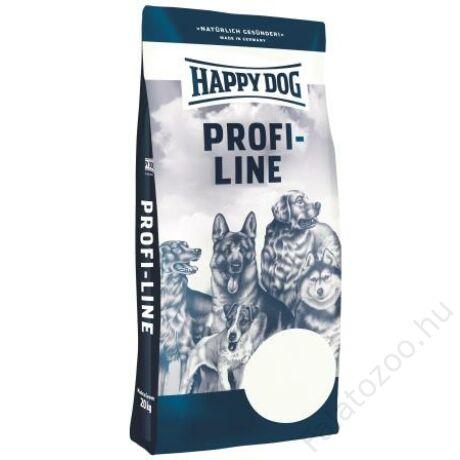 Happy Dog Profi Puppy Mini LAMM/REIS CHCKEN-FREE 20kg