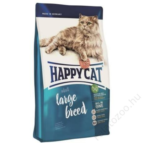 Happy Cat Supreme FIT&WELL ADULT LARGE BREED 300g