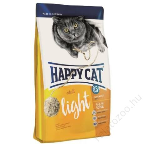 Happy Cat Supreme FIT&WELL LIGHT 300g