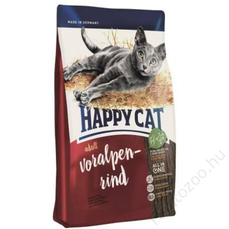 Happy Cat Supreme FIT&WELL ADULT MARHA 10kg