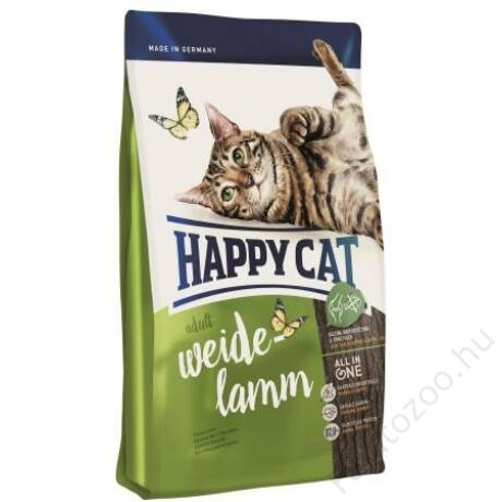 Happy Cat Supreme FIT&WELL ADULT BÁRÁNY 1,4kg