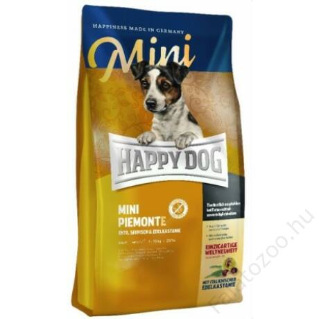Happy Dog Supreme MINI PIEMONTE 300g