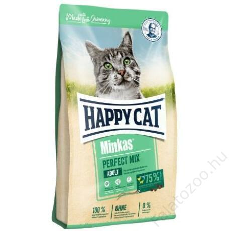 Happy Cat MINKAS MIX 1,5kg