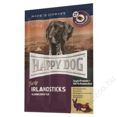 Happy Dog TASTY IRLAND STICK 3x10g