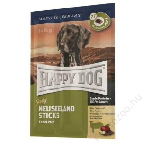 Happy Dog TASTY NEUSEELAND STICK 3x10g