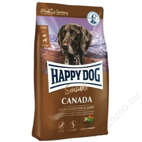 Happy Dog Supreme Sensible Canada 1kg