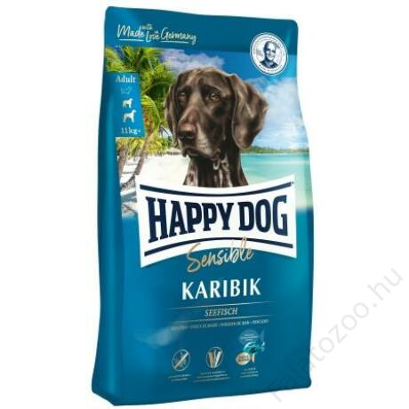 Happy Dog Supreme Sensible Karibik 4kg