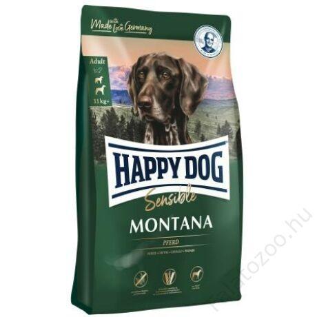 Happy Dog Supreme Sensible Montana 4kg
