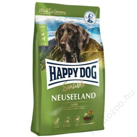 Happy Dog Supreme Sensible Neuseeland 4kg