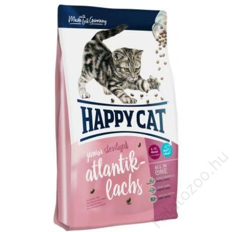 Happy Cat Supreme FIT&WELL JUNIOR STERIL LAZAC 4kg