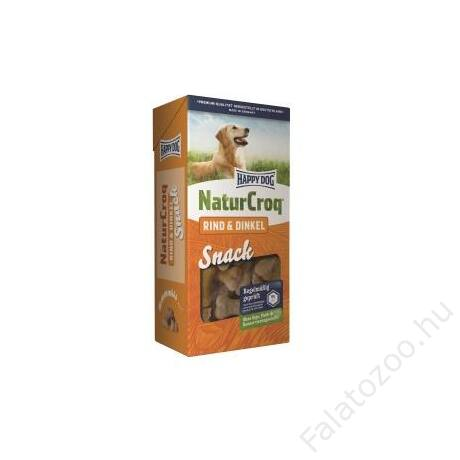 Happy Dog NATUR SNACK MARHA 350g