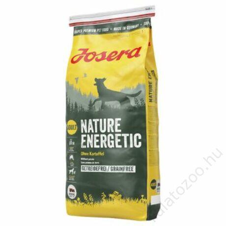 Josera Nature Energetic 5x0,9kg