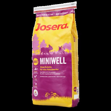 Josera Miniwell 5x0,9kg